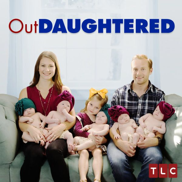 138 best images about outdaughtered on pinterest special for Where is danielle s dad on outdaughtered