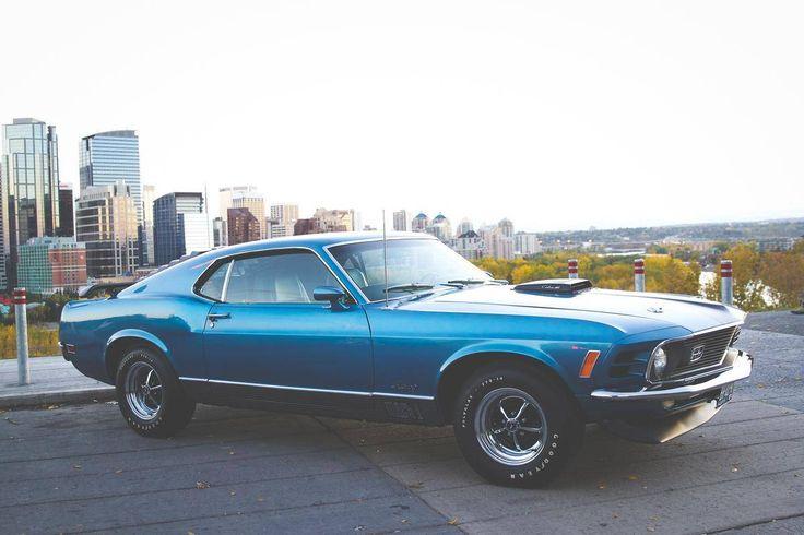 Hoonigan Mustang Mach E