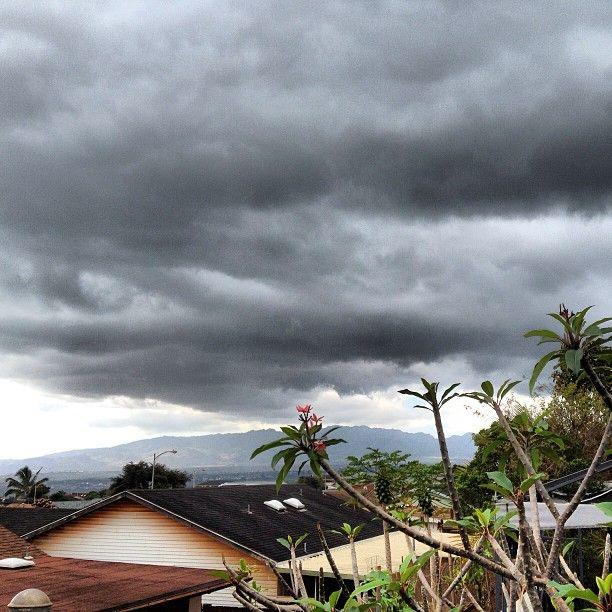 Pearl City, Hawaii in Hawaii