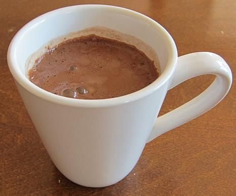 Din Kostvejleder - med et twist | Low carb cremet varm kakao (Dukan venlig)