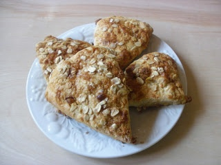 Better Way: Maple Brown Sugar Scones | Bake It Up | Pinterest
