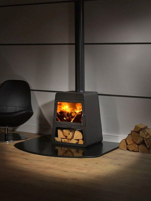 Bollente stove - future fires stoves uk