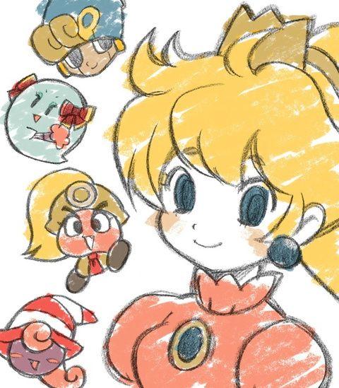Mario RPG/Paper Mario