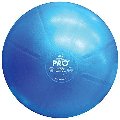 Duraball Pro Ball - 75cm_30in - Blue - http://physicalfitnessshop.com/shop/duraball-pro-ball-75cm_30in-blue/ http://physicalfitnessshop.com/wp-content/uploads/2017/03/13fbb324cbd6.jpg