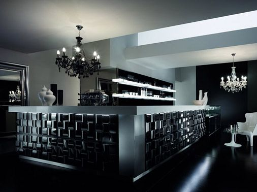 484 best images about bars et comptoirs commerciaux on. Black Bedroom Furniture Sets. Home Design Ideas