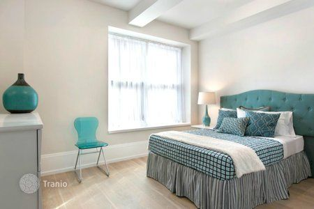 Elegant colors for the bedroom