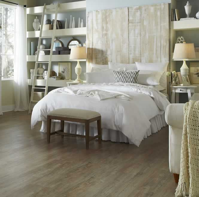 Aspen pine 28425 the moduleo horizon collection is the for Who makes downs luxury vinyl tile