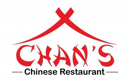 Chinese restaurant logo concept idea