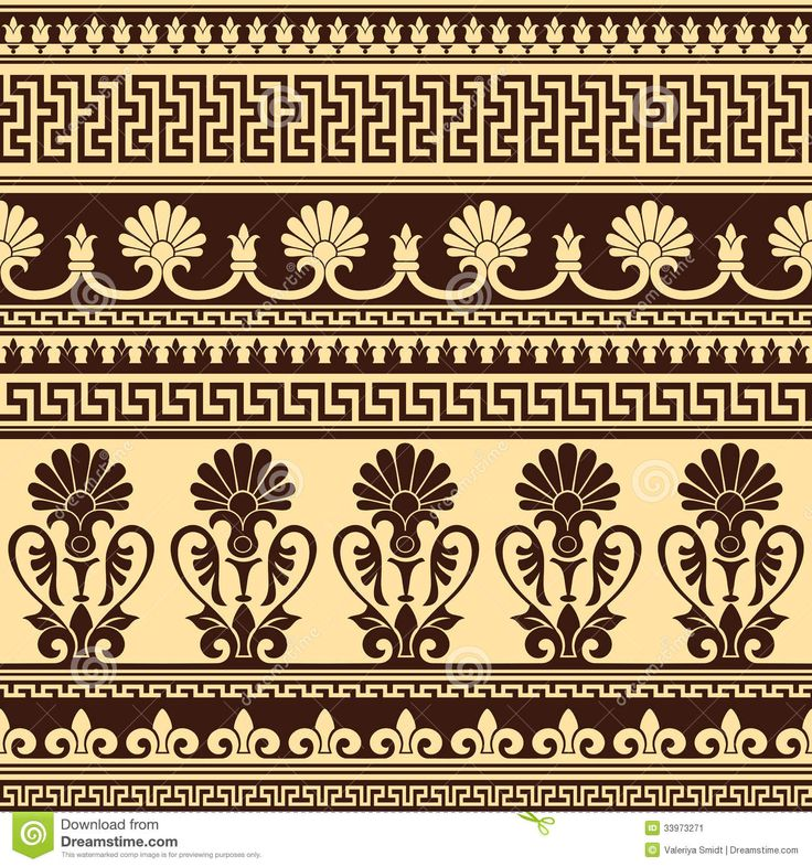 Greek Design - Download From Over 37 Million High Quality Stock Photos, Images, Vectors. Sign up for FREE today. Image: 33973271