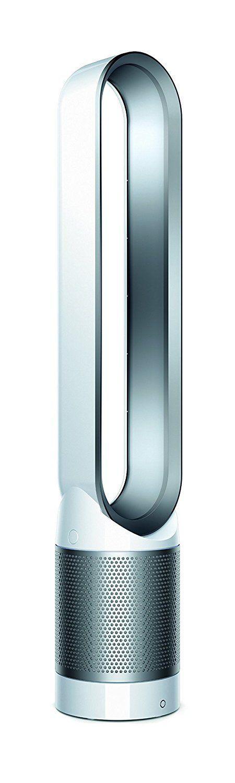 Dyson Pure Cool Link - Purificateur d'air/ventilateur tour blanc/argent: Amazon.fr: Bricolage