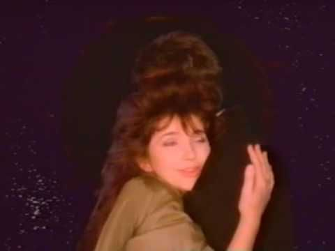 Peter Gabriel & Kate Bush * Don't Give Up