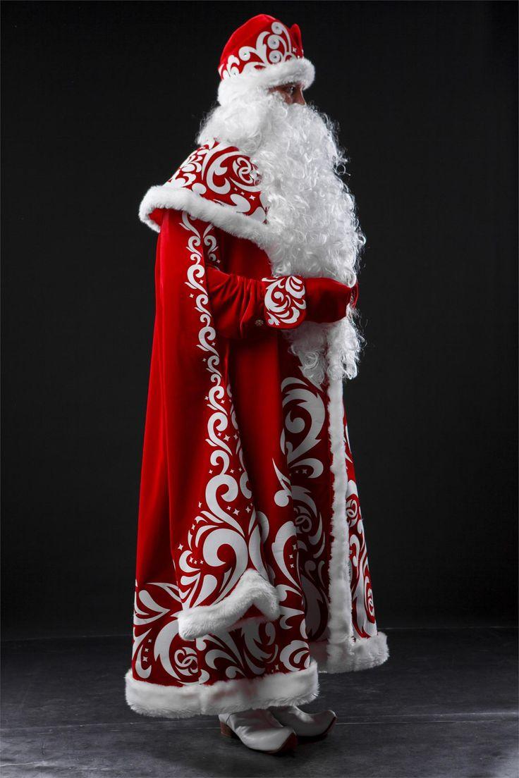 костюм деда мороза фото   Фотоархив