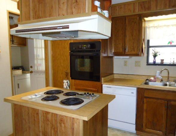 Manufactured Home For Sale in Martinez GA, 30907