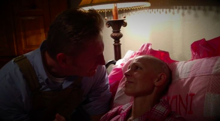"""Rory Feek shared a touching video of a surprise for his wife that he called """"the most beautiful moment I have ever been a part of."""""""