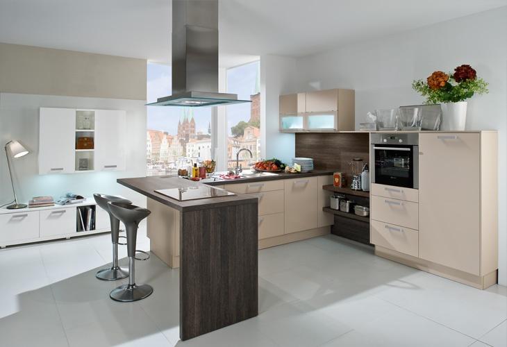 20 besten Braune Küchen Bilder auf Pinterest | Erschienen, Farbe ...