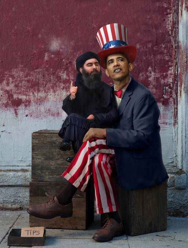 obama-with-isis-on-his-lap