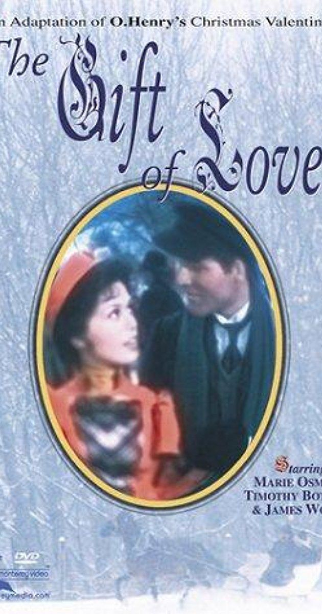 Directed by Don Chaffey.  With Marie Osmond, Timothy Bottoms, Bethel Leslie, June Lockhart. This is the story of two people, from totally different backgrounds and social status. The boy is a Swiss immigrant working to help his impoverished family, and the girl comes from an affluent family, and who is also engaged to someone, whom she really doesn't know or care. And she also doesn't tell him who she is.