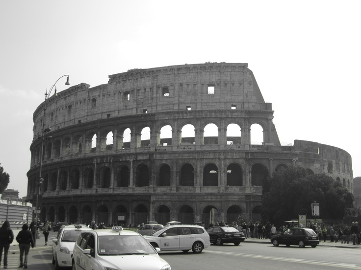 Arena for Serie A