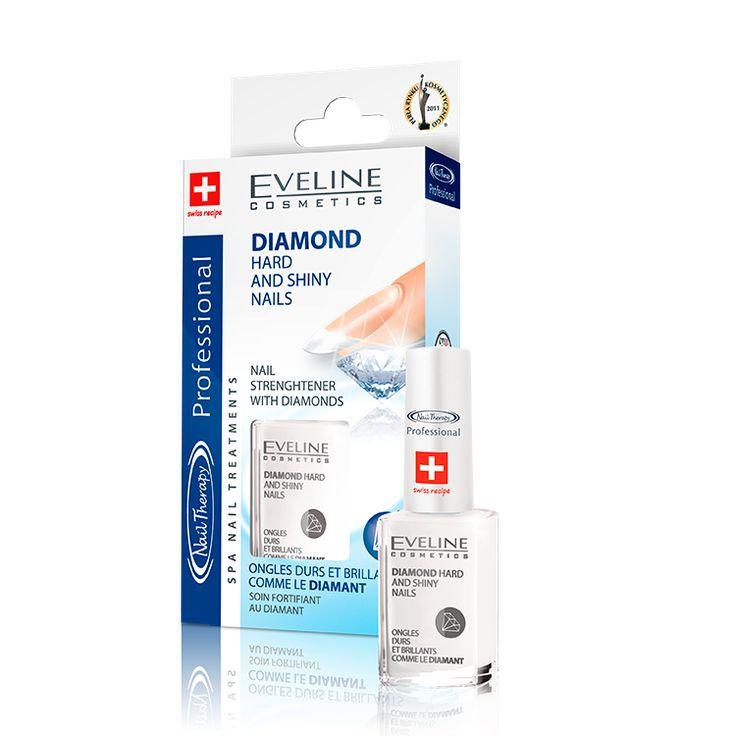 DIAMOND-HARD-SHINY