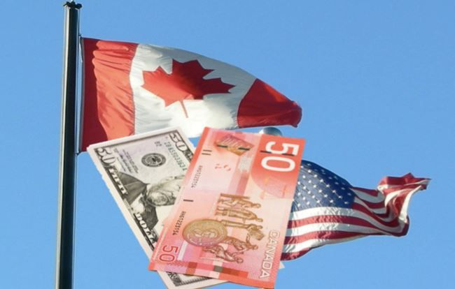 #TechnicalAnalysis USD/CAD soars before ADP Non-Farm Employment Change The USD/CAD drop deeper, Loonie soars before the ADP Non-Farm Employment Change data will be released. The US dollar is bearish against the Canadian dollar despite the #USDX bullish momentum. The US dollar index is trading near the previous high from 97.83 and if the US economic data will be...