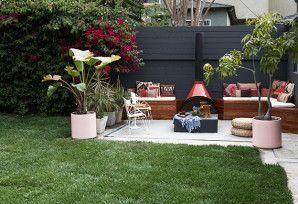 backyard // sarah sherman samuel