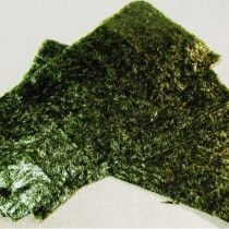 Make Your Own Seaweed Wraps, It's Easy !