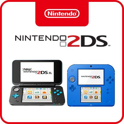 Use this checklist to make the most of your new Nintendo 2DS game system. We'll introduce you to your new system with fun-starting tips.