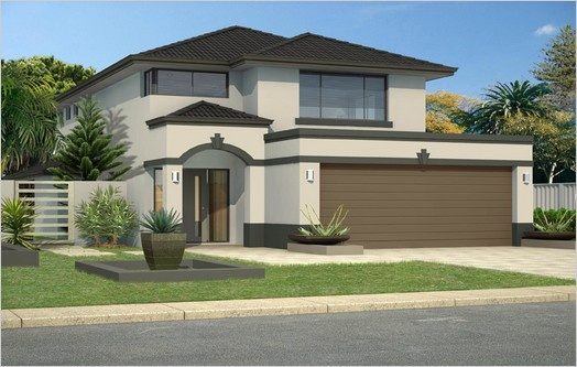 Perceptions Home Designs: The San Marino. Visit www.localbuilders.com.au/home_builders_perth.htm to find your ideal home design in Perth