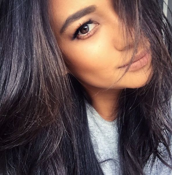 Shay is so naturally gorgeous. | Pretty Little Liars