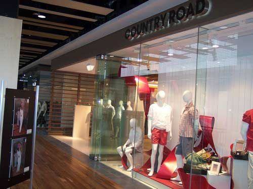 Retail Design - Walls & Partitions - Hufcor - Glass frameless operable wall
