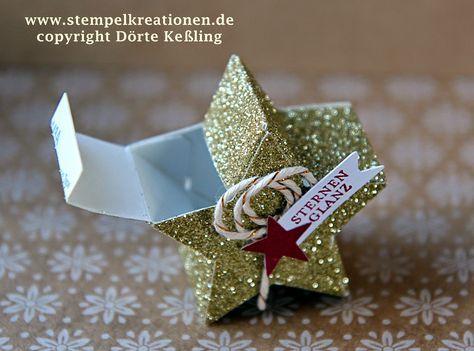 www.Stempelkreationen.de: Sternstunde - Simply Created Set von Stampin'Up!