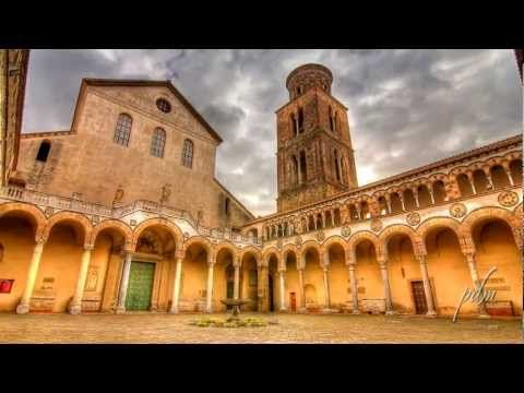 """""""Salerno rima d'inverno"""" ~ Pierpaolo Di Mauro ~ music by Max Maffia & The Empty Daybox [alternative•acoustic•ambient])"""