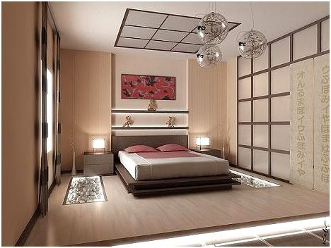 create an asian themed bedroom less is more house 11908 | e34baffc20d60cf34e1ec00a64c5ec15