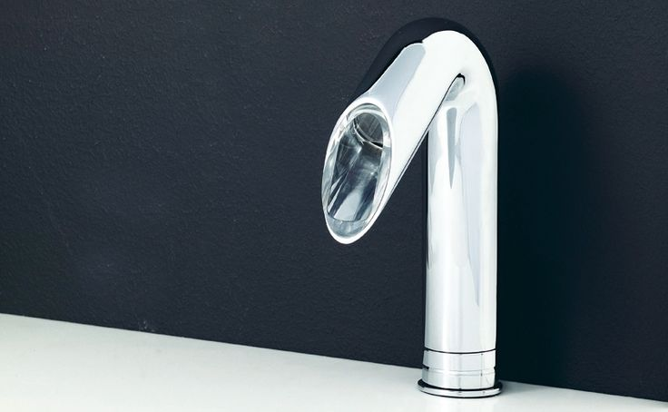 98916 Hansgrohe  Svedbergs Only One Servantarmatur m/bunnventil, Krom
