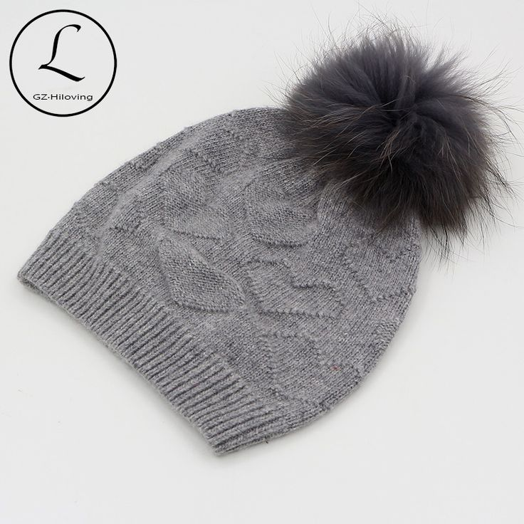 63a1f0ff637 7 best Fashion knitted beanie hat images on Pinterest