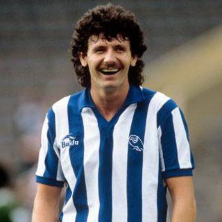 Sheffield Wednesday - classic stripes