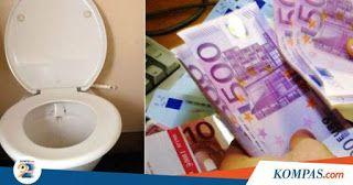 KISAH MENARIK HATI:  Kantor Kejaksaan Swis di Geneva turun tangan untu...