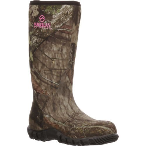 978d8e4aaec26 Magellan Outdoors Women's Field Boot III Hunting Boots - view number 2