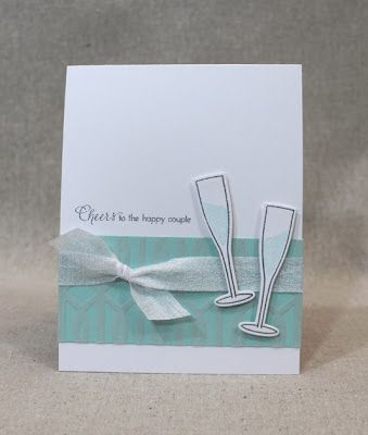 11 Best Pti Propose A Toast Images On Pinterest Paper Crafting