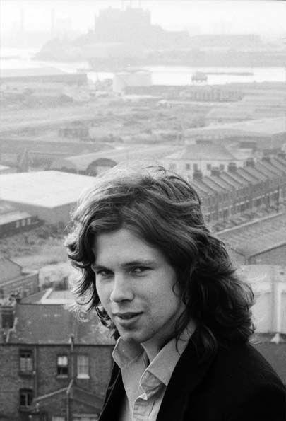 Nick Drake, 1970 New Cross, London