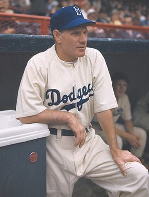 Leo Durocher (Manager) Seasons: 24  Record: 2008-1709 (.540)  Teams: Brooklyn Dodgers (1939-1946, 1948), New York Giants (1948-1955), Chicago Cubs (1966-1972), Houston Astros (1972-1973)    Career Highlights: 2 Pennants, 1 World Series title, Hall of Fame Inductee