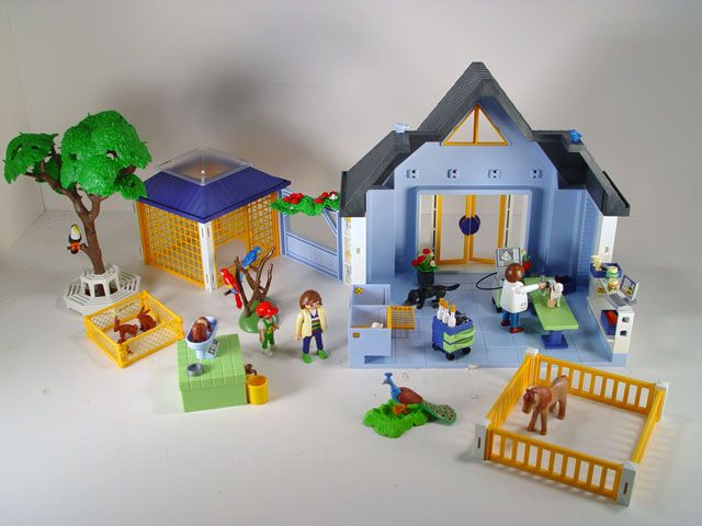 Pin By Patrice O Rourke On Playmobil Pinterest Playmobil