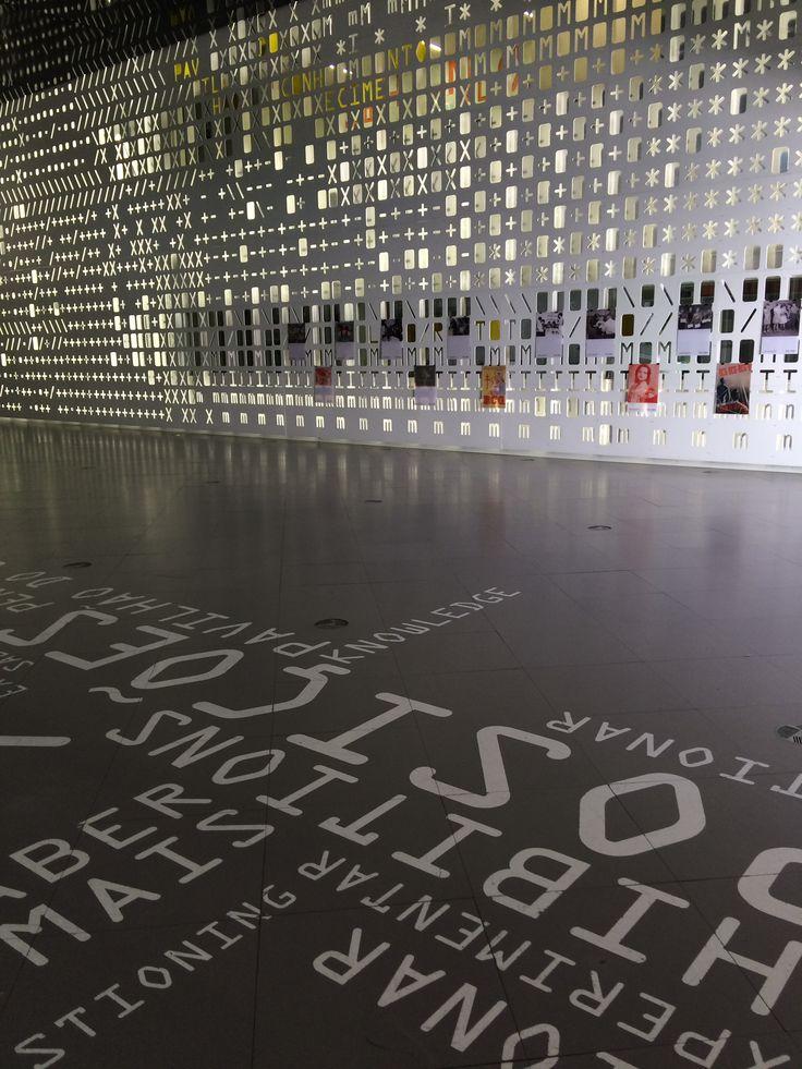 Pavilhao do Conhecimento, Lisbon's Pavilion of Knowledge