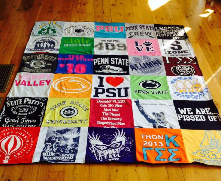 Sign up to win a FREE t-shirt quilt! Repin to enter twice!   http://eepurl.com/T9fzn