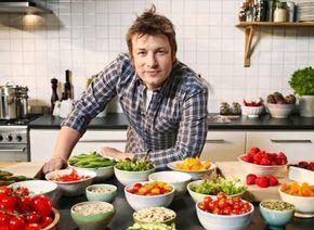 Универсальные заправки для салатов от Джеймса Оливера - Кулинария и вокруг нее