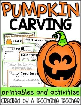 October Fun Filled Learning Resources!