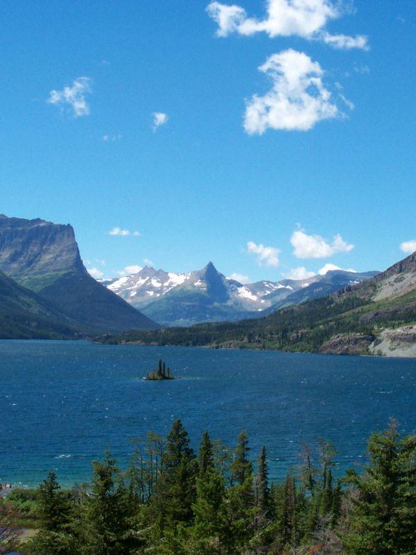 Glacier national park fun 7