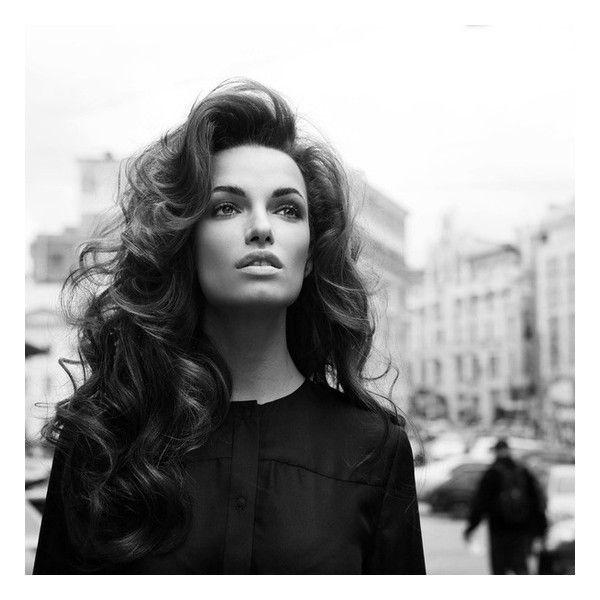 big hair / Big Curls