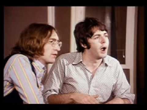 The Beatles - Everybody's Got Something To Hide Except Me And My Monkey - http://johnrieber.com/2014/01/26/the-beatles-forgotten-gems-john-lennons-monkey-mccartneys-primal-feeling/