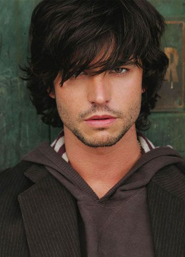Jason Behr... still way super hot after all these years! I like to call him Max though :) From Roswell.